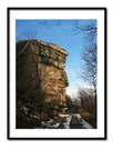 2003-12m Sam's Point State Park, Ny by Highway Man in Views in New Jersey & New York