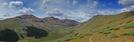 20100827b Colorado Trail - Lost Trail Creek Valley