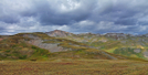 20100828b Colorado Trail - At West Fork Pole Creek
