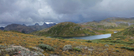 20100828e Colorado Trail - Looking At Vestal Peak And Arrow Peak by Highway Man in Members gallery