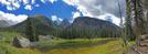 20100829c Colorado Trail - A Closer Look At Vestal Peak And Arrow Peak by Highway Man in Members gallery