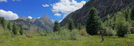 20100829d Colorado Trail - Animus River Valley by Highway Man in Members gallery