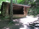A. Rufus Morgan Shelter by hikingfieldguide in North Carolina & Tennessee Shelters