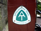 Trail Marker C&o Canal by hikingfieldguide in Trail & Blazes in Maryland & Pennsylvania