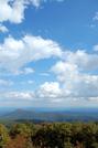 Big Sky In Shenandoah