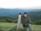 Max Patch by hikingshoes in Trail & Blazes in North Carolina & Tennessee