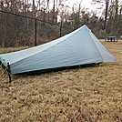 tarptent contrail by hikingshoes in Gear Review on Shelters