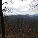 2013 Hike Unicoi Gap to Dicks Creek Gap by hikingshoes in Section Hikers