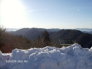 Christmas In The Smokies-2009 by hikingshoes in Views in North Carolina & Tennessee