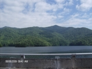 Fontana Dam,nc by hikingshoes in Section Hikers