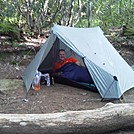 Tarptent by hikingshoes in Section Hikers