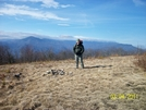 Max Patch To I40(standing Bear) by hikingshoes in Section Hikers
