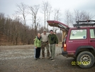 Mr.Bill Holcomb Shuttle Drive,very Nice Man.Call for A Shuttle 24/7@828-712-8083 by hikingshoes in Section Hikers