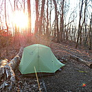 Over night hike 2012 by hikingshoes in Section Hikers