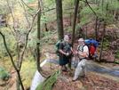 Sipsey Wilderness 09-hang