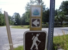 Lake Moultrie Passage Trail by hikingshoes in Section Hikers