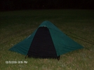 Tent by hikingshoes in Gear Gallery