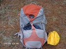 Swampfox Passage Southern Half by hikingshoes in Gear Review on Packs
