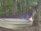 Warbonnet Blackbird 1.7 Dbl #2 by Six-Six in Hammock camping