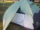 Alps Mountaineering Neptune 4 by SMSP in Tent camping
