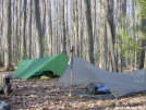 Campsite in Va