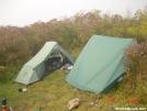Walrus Zoid 1 tent & Hilleberg RAJD (ride) by Frog in Gear Gallery