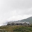 Madison Hut