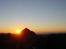 Sunrise Mt Rogers Area