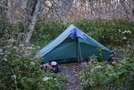 Hillenberg Rajd Tent by Frog in Tent camping