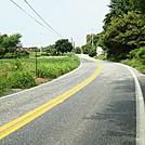 A.T. Crossing At Lisburn Road, PA Rte. 2004, PA, 07/27/13