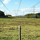 Power Line Crossing North of U.S. Route 11, Cumberland Valley, PA, 09/27/13