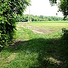Side Trail To Appalachian Trail Campground, Boiling Springs, PA, 06/14/13 by Irish Eddy in Views in Maryland & Pennsylvania