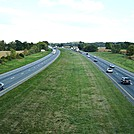 Interstate 81 Crossing, Cumberland Valley, PA, 09/27/13 by Irish Eddy in Views in Maryland & Pennsylvania