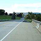 Interstate 81 Crossing, Cumberland Valley, PA, 09/27/13