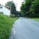 A.T. Junction With Mountain Road, Boiling Springs, PA, 06/14/13 by Irish Eddy in Views in Maryland & Pennsylvania