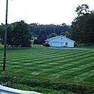Intertstate 81 Crossing, Cumberland Valley, PA, 09/27/13 by Irish Eddy in Views in Maryland & Pennsylvania