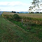 A.T. North of I-81, Cumberland Valley, PA, 09/27/13 by Irish Eddy in Views in Maryland & Pennsylvania