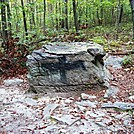 Black Cross Rock Near Rocky Ridge, PA, 09/02/12 by Irish Eddy in Views in Maryland & Pennsylvania