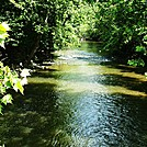 A.T. Crossing At Yellow Breeches Creek, Boiling Springs, PA, 06/14/13