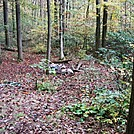 Camp Sites Near Little Dogwood Run, PA, 10/06/12 by Irish Eddy in Views in Maryland & Pennsylvania