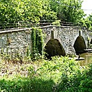 A.T. Crossing At Yellow Breeches Creek, Boiling Springs, PA, 06/14/13 by Irish Eddy in Views in Maryland & Pennsylvania