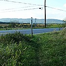 A.T. North of I-81 Crossing, Cumberland Valley, PA, 09/27/13 by Irish Eddy in Views in Maryland & Pennsylvania