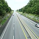 Pennsylvania Turnpike, I-76, Crossing, Cumberland Valley, PA, 08/11/13 by Irish Eddy in Views in Maryland & Pennsylvania