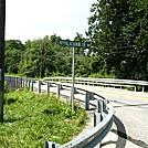 A.T. Crossing At AppalachianTrail Road, PA, 08/07/12 by Irish Eddy in Views in Maryland & Pennsylvania