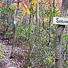 Side Trail To Alec Kennedy Shelter, PA, 10/06/12 by Irish Eddy in Views in Maryland & Pennsylvania