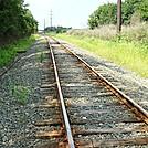 Conrail Railroad Crossing, Cumberland Valley, PA, 08/11/13