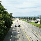 Carlisle Pike, U.S. Route 11, Crossing, Cumberland Valley, PA, 08/11/13 by Irish Eddy in Views in Maryland & Pennsylvania