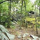 A.T. On Rocky Ridge, PA, 09/02/12