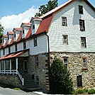 Historic Grist Mill, Boiling Springs, PA, 06/14/13