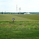 A.T. North of Pennsylvania Turnpike, I-76, Crossing, Cumberland Valley, PA, 08/11/16 by Irish Eddy in Views in Maryland & Pennsylvania